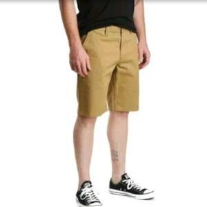 Brixton Men's Casual Shorts